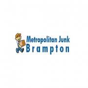 Metropolitan Junk Removal Brampton