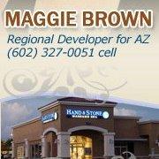 MaggieBrown