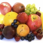The USDA recommends 2-4 servings of fruit a day, how many do you have?