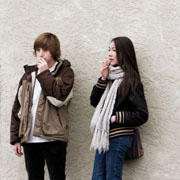 Youth smoking is not a new development (iStockphoto/Thinkstock)