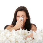 Allergies related image