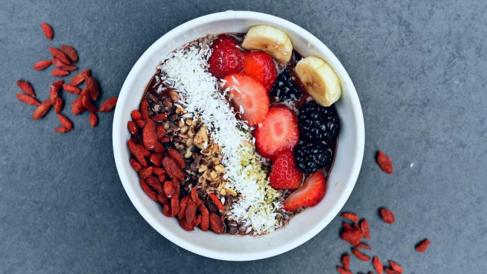 6 Healthy Breakfast Bowls To Brighten Up Your Morning