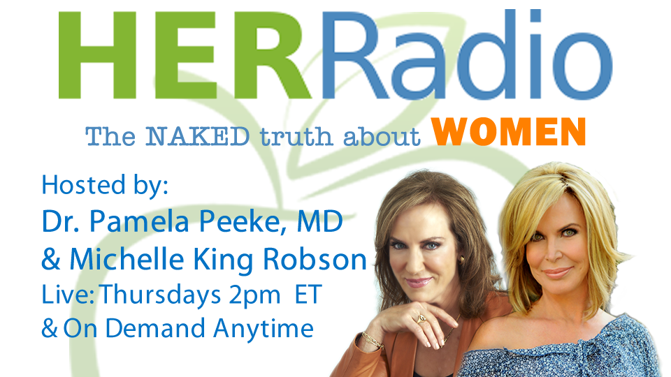 HER Radio - The Naked Truth About Women