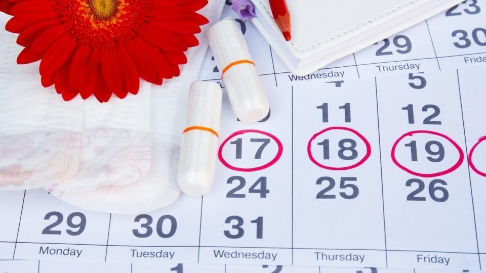 Mood Swings on Your Period? Here's The Science Behind It