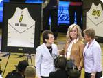 Michelle King Robson Honored by Phoenix Mercury