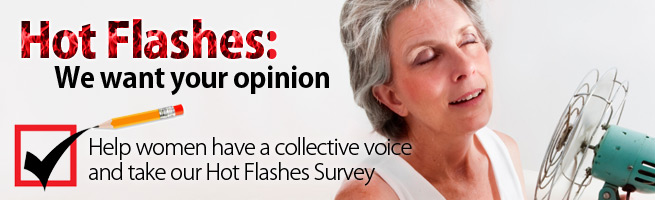 Hot Flashes Survey