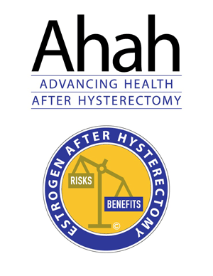 Ahah - Advancing Health After Hysterectomy